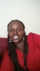Yvonne Nganga