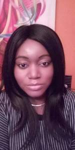 Ann Kagwi James