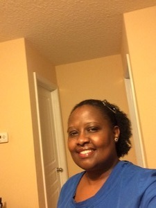 Jane Kamau Lyons