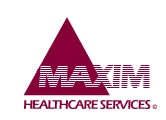 Maxim Health Care Services