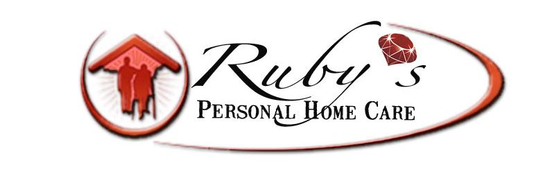 Ruby's Personal Home Care