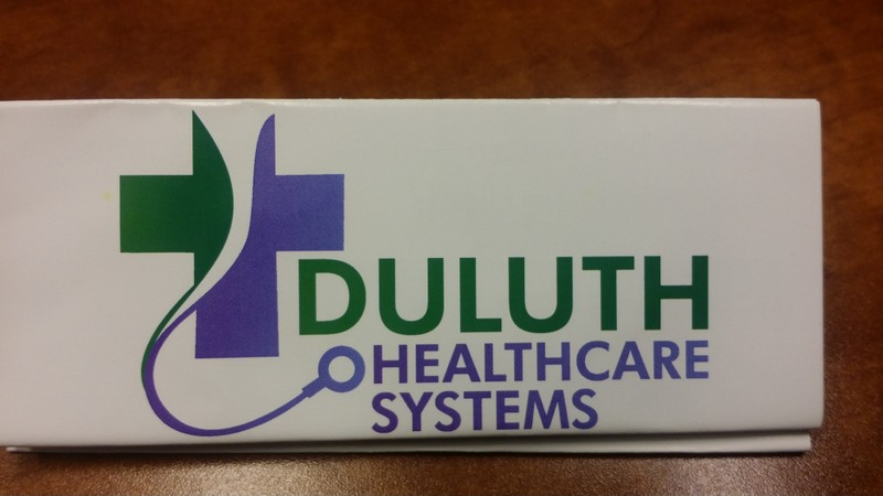 Duluth Healthcare Systems