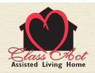 Class Act Assisted Living