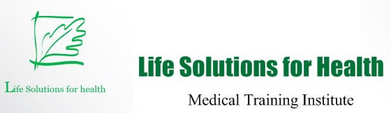 Life Solutions For Health, Llc