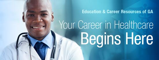 Education & Career Resources Of Ga